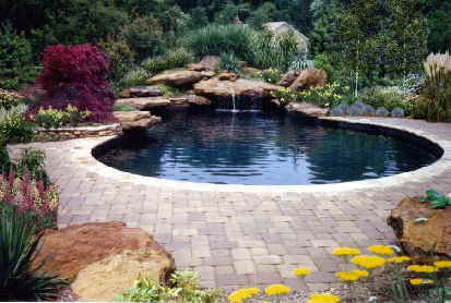 Artistic Landscaping Tours in Maryland by Creative Land Design