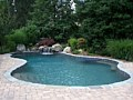 <b>swimming pool arbor and structure picture</b><br>picture of custom swimming pool structures in annapolis maryland