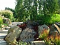 <b>pictures of custom rockscaping steps 2</b><br>Eastern shore maryland picture of hardscaping design, steps, rocks, boulders