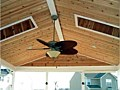 <b>screened porch ceiling</b>